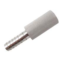 Diffuser Stainless Aerasi Oxygen Ozon 0.5 Micron FermentasiSterilisasi