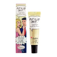 The Balm Eyeshadow Primer - Put A Lid On It