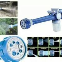 Water Canon EZ Jet alat semprot