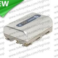 Baterai Kamera Sony NP-FM30 NP-FM50 NP-FM51 NP-QM50 NP-QM51 OEM - Silv