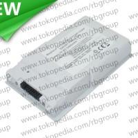 Baterai Fujitsu LifeBook T4220 Tablet PC/T4215/T4210 OEM - Gray Silver