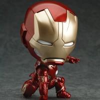 Nendoroid Iron Man Mark 45: Heros Edition (Avengers: Age of Ultron)