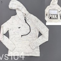 victoria's Secret VS pink Vs104 hoodie sweater