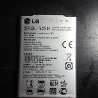 batre LG L80 Ori copotan hp mati