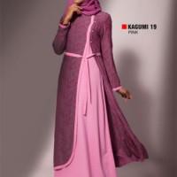 Gamis Busana Muslim Premium Ukhti Kagumi 19