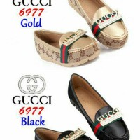 Flat Shoes GUCCI 6977