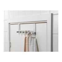 harga IKEA GRUNDTAL Gantungan baju / handuk untuk pintu, baja tahan karat Tokopedia.com