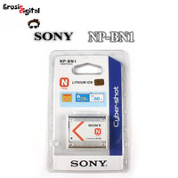 Sony NP-BN1 Battery baterai batre Li-ion