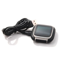 Wireless Charging Cable / Charging Dock / Charger for Asus Zenwatch 1