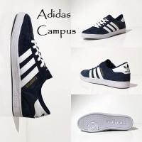 harga Sepatu Adidas Campus Casual Pria Sneakers Tokopedia.com