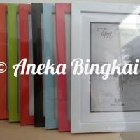 Frame Foto / Pigura Foto / Bingkai Foto A4 (21x30)