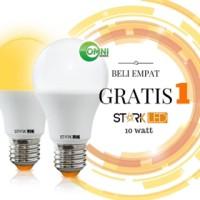 harga Lampu Led STARK 10W - Cool Daylight OMNI Tokopedia.com