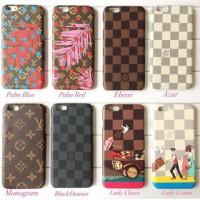 harga Louis Vuitton Series for Iphone 6/6+ Tokopedia.com