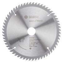 "Saw Blade / Mata Gergaji Circular 7"" 7 Bosch Expert Series for Wood"