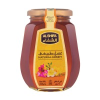 Madu ARAB ALSHIFA 250gram / AL SHIFA Natural Honey 250 gram