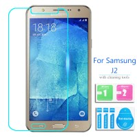 TEMPERED GLASS SAMSUNG GALAXY J2 j 2 ANTI GORESS KACA / SCREEN GUARD
