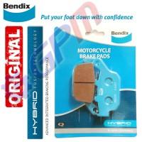Bendix MD29 CBR250 ABS, CBR250 non ABS.