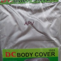 APV - Body Cover Mobil/ Sarung Mobil/Car Cover/Selimut Mobil