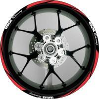 harga Stiker Velg Motor Yamaha Racing Ukuran Rim/velg 17 Tokopedia.com