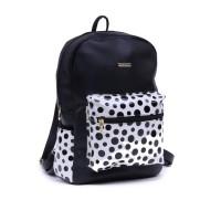 tas perempuan ransel gendong backpack GC tas punggung wanita murah