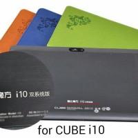 harga CUBE i10 Printing flip cover case tablet 10.6, tersedia 4 warna Tokopedia.com