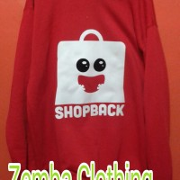 Sweater Shopback Real Picture -
