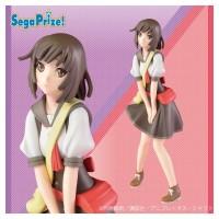 Premium Figure Sega Sengoku Nadeko Bakemonogatari