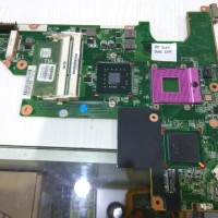 Motherboard HP 2000 CQ43 CQ57 S478 Dual Core