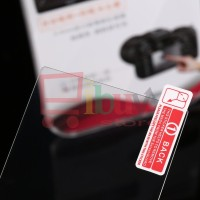 Tempered Glass Screen Protector Cover for Sony RX-100 / Mark 2 /Mark 3