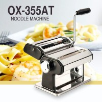 harga OX 355AT GILINGAN MIE PASTA PISANG MOLEN FETUCINI SPAGHETI MAKER OXONE Tokopedia.com