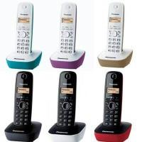 Telpon Wireless Cordless Panasonic KX-TG1611