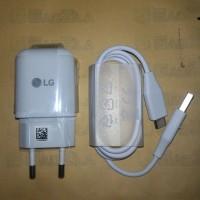CHARGER LG G5 ORI Type-C USB Fast Charging Tipe C Original 100%
