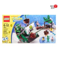 Lego Spongebob 3817 : The Flying Dutchman