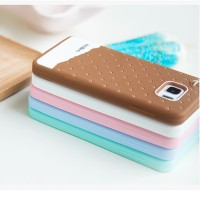 FABITOO Samsung Galaxy Note 3 note 4 note 5 silicone soft back case