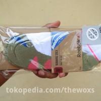 harga Kaos Kaki Pendek Semata Kaki Original Reebok (wra5861) Untuk Perempuan Tokopedia.com