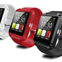 Jam Tangan Pintar Android Iphone Smart watch Gadget Smartwatch