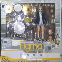 FIGMA K-ON! RITSU TAINAKA