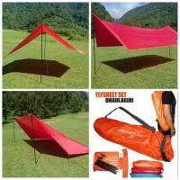 Flysheet Tent Dhaulagiri