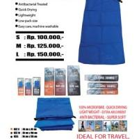Travel Towel Small Dhaulagiri