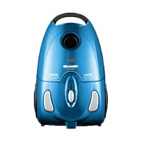 SHARP EC 8305 B Blue Vacuum Cleaner | Low Watt  Penghisap Debu EC830