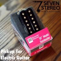 Pickup Electric Guitar 59 Model Humbucker Seymour Duncan