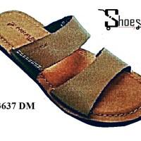 PAKALOLO BOOTS N3637 ( Sandal Kulit Diskon )