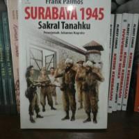 harga Surabaya 1945 Sakral Tanahku Tokopedia.com