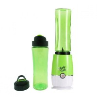 Jual shake n take gen generasi 3 blend go 2 double cup juicer blender new Murah