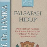 Buku Islami Buya Hamka - Falsafah Hidup