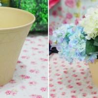 pot tanaman asli   vas bunga plastik   bunga hias   artificial BESAR f9974aee09