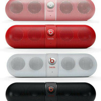 Portable Speaker Bluetooh Beats Pill