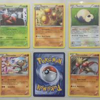 Rare Pokemon Card (Kartu Pokemon) Generations