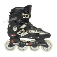 Sepatu Roda Carl Champion R5 Freestyle Inline Skate HARGA MURAH