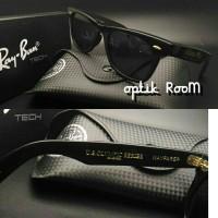 harga kacamata Rayban Wayfarer Olympic series Atlanta 1996 ( black ) Tokopedia.com